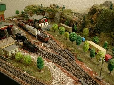 Najmanji vlakovi na svijetu: mjerilo T IMG14