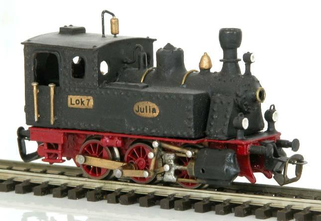 Najmanji vlakovi na svijetu: mjerilo T IMG19