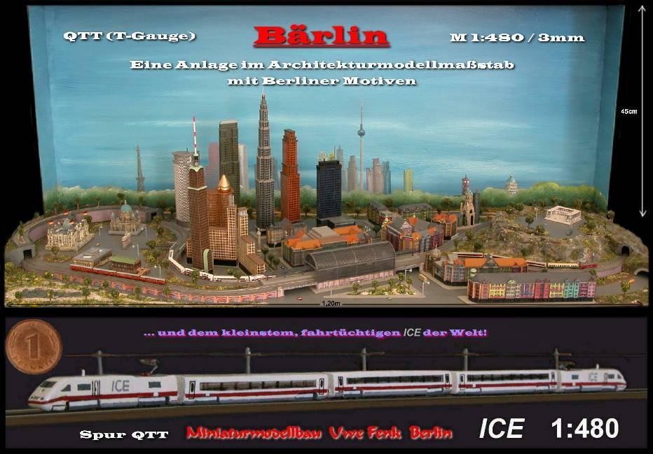 Najmanji vlakovi na svijetu: mjerilo T IMG4